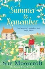 Sue Moorcroft Book 1 (Summer)