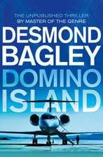 Domino Island