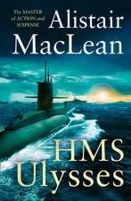 HMS ULYSSES PB
