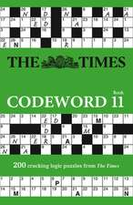 Times Codeword 11