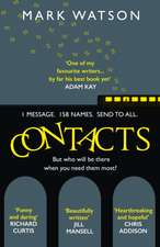Watson, M: Contacts