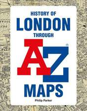 Mapping London