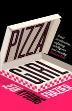 Pizza Girl: The hilarious and heartbreaking must read literary debut novel of 2020
