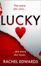 Edwards, R: Lucky
