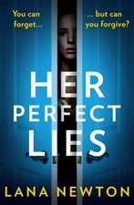 Her Perfect Lies