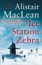 ICE STATION ZEBRA PB