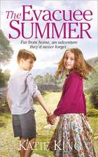 The Evacuee Summer