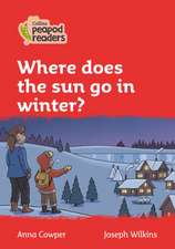 Level 5 - Where does the sun go in winter?