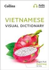 Collins Vietnamese Visual Dictionary