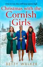 Christmas with the Cornish Girls
