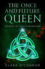 Secrets of the Starcrossed