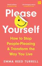 Please Yourself