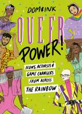 Dom&Ink: Queer Power