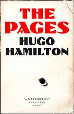 Hamilton, H: The Pages