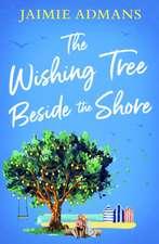 WISHING TREE BESIDE THE SHORE