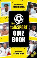 talkSPORT Quiz Book