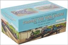 Thomas Classic Library