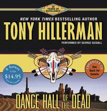 Dance Hall of the Dead CD Low Price