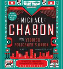 The Yiddish Policemen's Union CD: A Novel