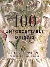 100 Unforgettable Dresses: Idee de cadou