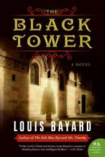 The Black Tower: A Novel
