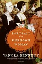 Portrait of an Unknown Woman: A Novel