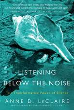 Listening Below the Noise: The Transformative Power of Silence