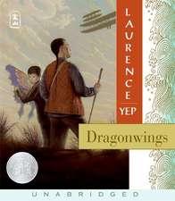 Dragonwings CD: Golden Mountain Chronicles:1903