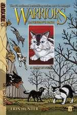 A Clan in Need: Warriors Manga: Ravenpaw's Path vol 2
