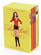 Pretty Little Liars Box Set: Books 1 to 4: 1-4