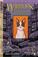 The Rescue: Warriors Manga: SkyClan and the Stranger vol 1