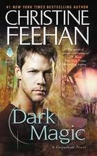 Dark Magic: A Carpathian Novel