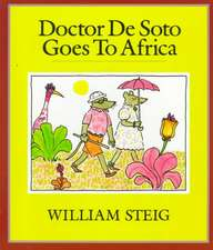 Doctor De Soto Goes to Africa