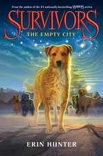 The Empty City: Survivors vol 1