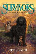 Darkness Falls: Survivors vol 3