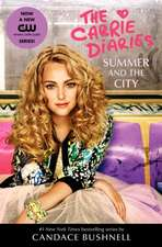Carrie Diaries - Summer and the City