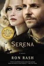 Serena tie-in: A Novel