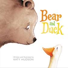 Bear and Duck