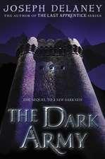 Dark Army, The