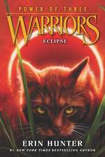 Eclipse: Warriors: Power of Three vol 4