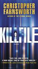 Killfile: A Novel