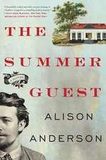 The Summer Guest: A Novel