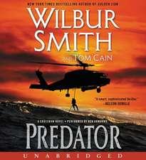 Predator CD: A Crossbow Novel