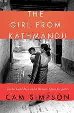The Girl from Kathmandu