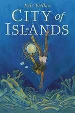 City of Islands
