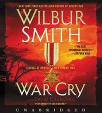 War Cry CD: A Courtney Family Novel