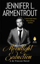 Moonlight Seduction: A de Vincent Novel
