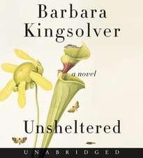 Unsheltered CD: A Novel