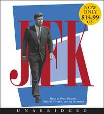JFK Low Price CD