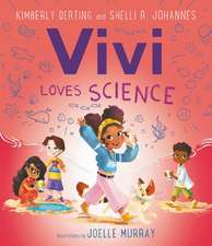 Vivi Loves Science